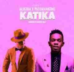 Alikiba - Katika (Prod. by Masterkraft) ft. Patoranking